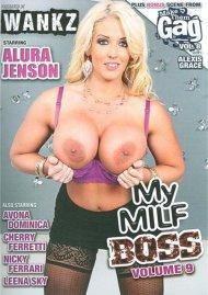 My MILF Boss Vol. 9 Porn Movie