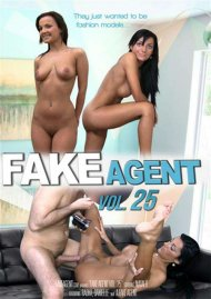 Fake Agent 25 Porn Movie