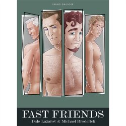 Fast Friends Sex Toy