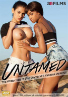 Untamed: The Wilder Side Of Skin Diamond & Vanessa Veracruz Porn Video