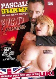 Subslut Grannies Porn Video