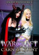 Warcraft: Carnal Quest (Fetish Parody) Porn Movie