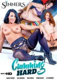 Cumming Hard Porn Movie