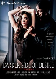 Darker Side Of Desire Vol. 2 HD porn video from Sweet Sinner.