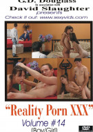 Reality Porn XXX Volume #14 Porn Video