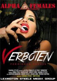 Verboten: Forbidden Taboos Porn Movie