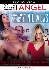 Nachos Penetrating Interviews Movie