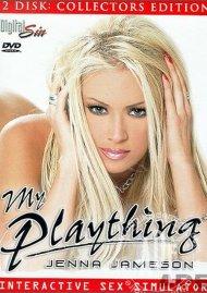 My Plaything: Jenna Jameson Porn Movie