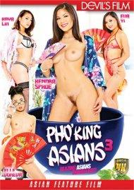 Pho'king Asians 3 4K porn video from Devil's Film.