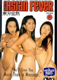 Asian Fever 12 Porn Movie