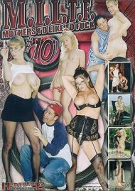 M.I.L.T.F. (Mothers I'd Like to Fuck) #10 Porn Video