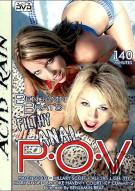 Filthy Anal P.O.V. Porn Movie