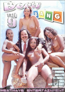 Booty Bang #9 Porn Video