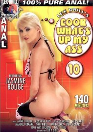 Look Whats Up My Ass 10 Porn Movie