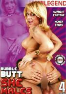 Bubble Butt She Males Porn Movie