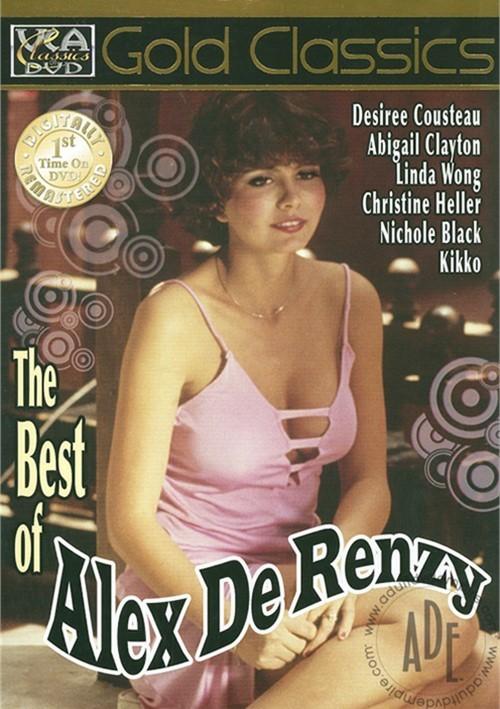 The Best Of Alex De Renzy