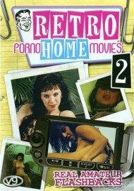 Retro Porno Home Movies 2 Porn Movie