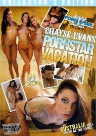Porn Week: Chayse Evans Pornstar Vacation Porn Movie