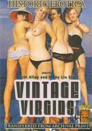 Vintage Virgins Porn Video