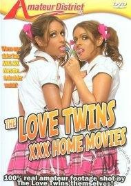 Love Twins XXX Home Movies, The Porn Movie