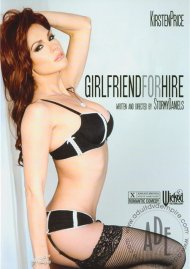 Girlfriend For Hire porn video from Wicked Pictures.