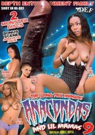 Anacondas & Lil Mamas #9 Porn Movie