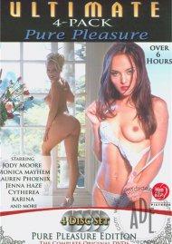 Ultimate 4-Pack: Pure Pleasure Movie