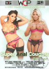 Super Anal Cougars Part Four Boxcover