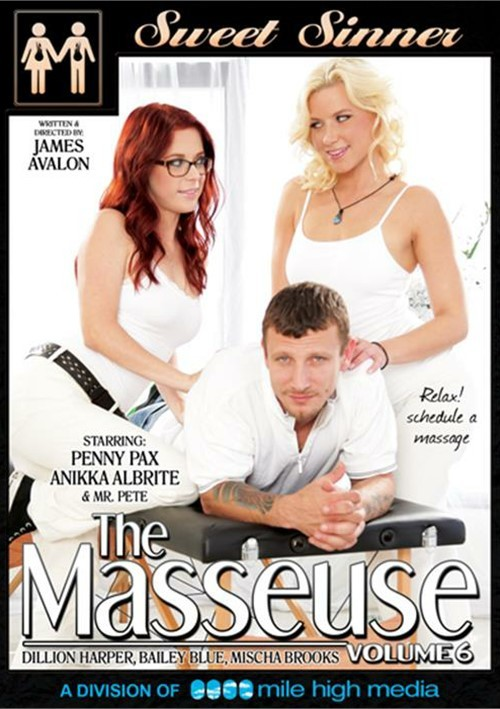 Masseuse 6, The