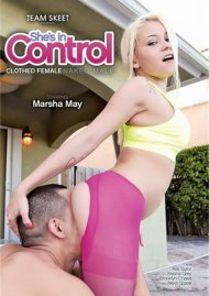 She's In Control Porn Video