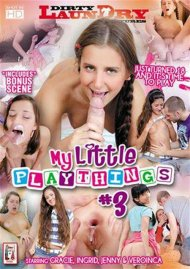 My Little Playthings #3 Porn Movie