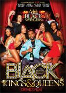 Black Kings & Queens Porn Video