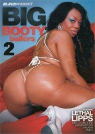 Big Booty Ballers 2 Porn Movie