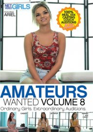Amateurs Wanted Vol. 8 Movie