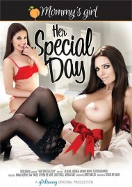Her Special Day Porn Movie