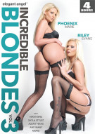 Incredible Blondes Vol. 3 Porn Movie