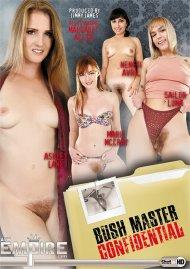 Bush Master Confidential Porn Movie