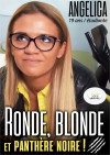 Ronde, Blonde et Panthere Noire! Boxcover