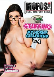 Stuffing My Horny Girlfriend Vol. 4 Movie
