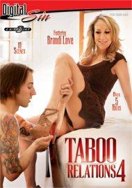 Taboo Relations 4 Movie