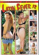 Latin Fever 12 Porn Movie