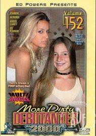 More Dirty Debutantes #152 Porn Video