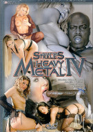Lexington Steele's Heavy Metal 4 Porn Video