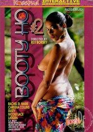 Booty Ho #2 Porn Movie