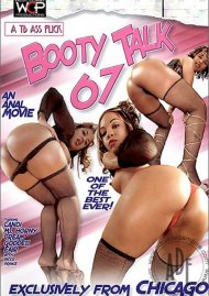 Booty Talk 67 Porn Movie