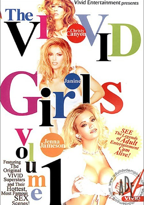 Vivid Girls Vol. 1, The