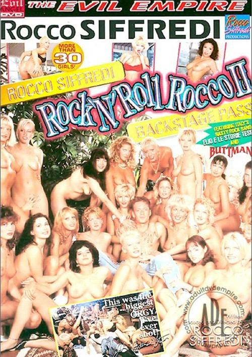 Rock N Roll Rocco 2