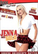 Jenna Goes Solo Porn Movie