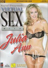 Virtual Sex With Julia Ann Porn Movie