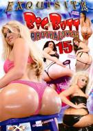 Big Butt Brotha Lovers 15 Porn Movie